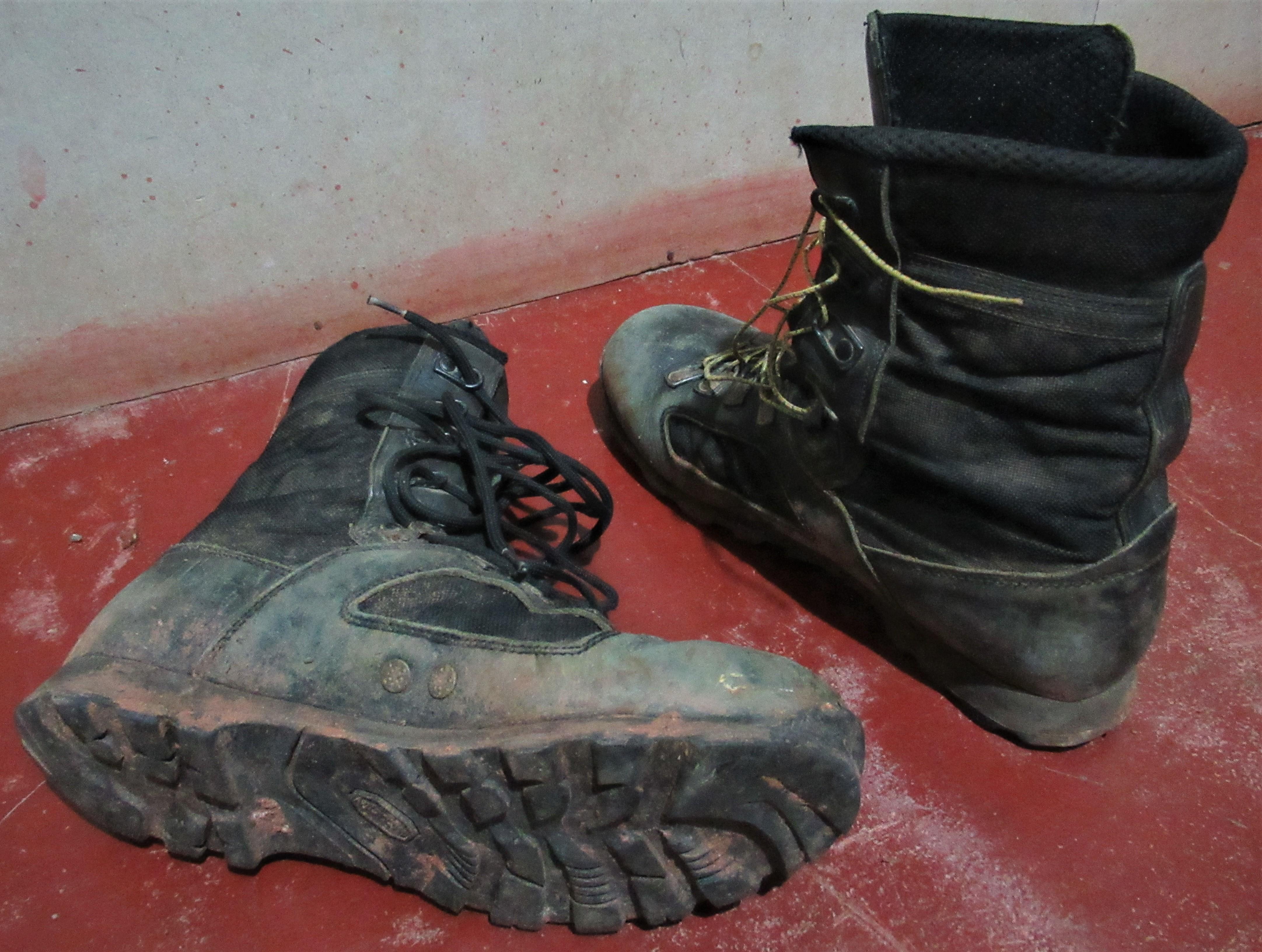 1eaa5e46c5c LOWA Elite Jungle Boots Review – The Field Biologist
